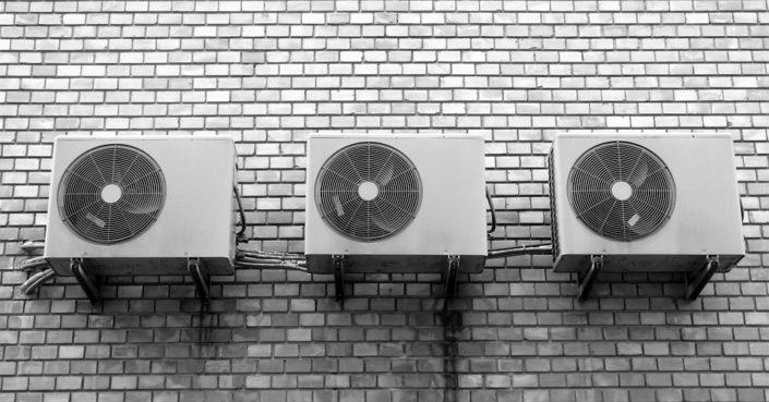 Klimaanlagen in Mietwohnungen