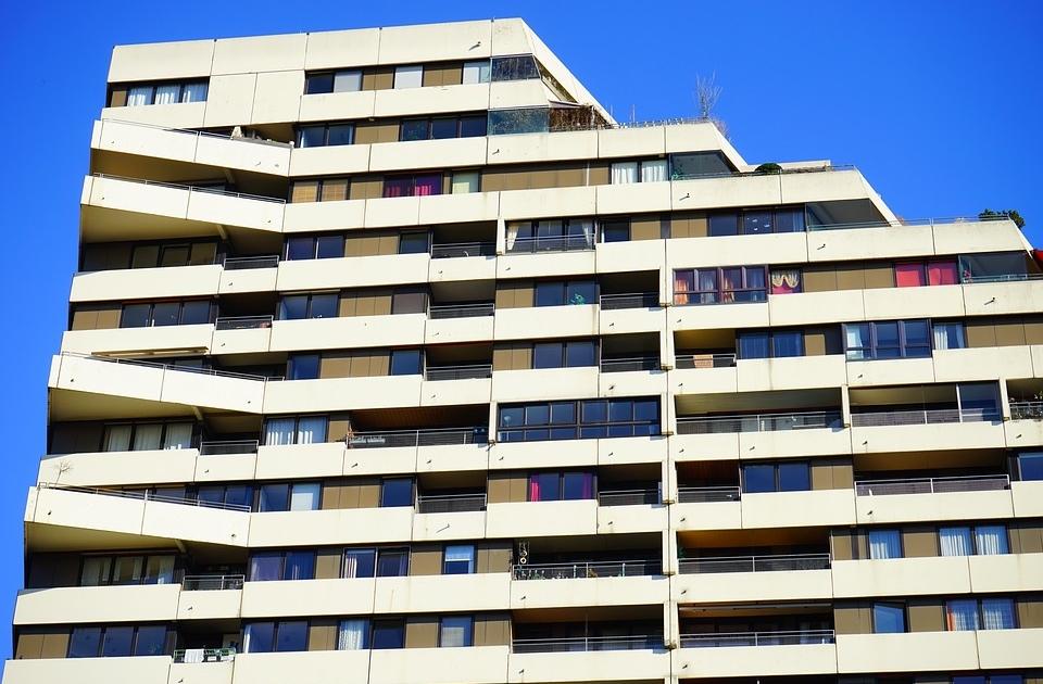 Zusammenleben in Wohnungseigentumsgemeinschaften - Hausverwaltung